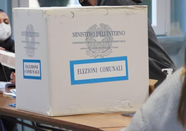 elezioni generico