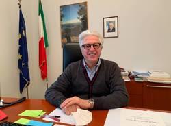 Graziano Maffioli sindaco di Casale Litta 2021