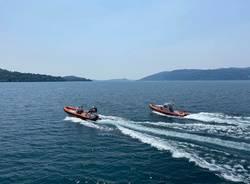 Guardia Costiera Lago Maggiore