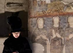 halloween archeologistics