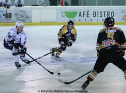 Hockey - Mastini Varese - Unterland Cavaliers - Unterland - Tatiana Munerato