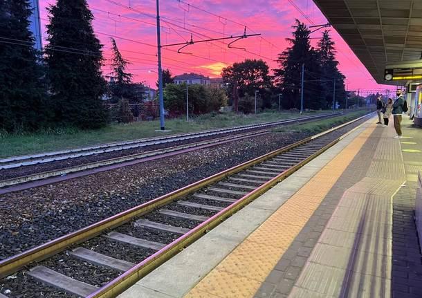 Un'alba di ottobre