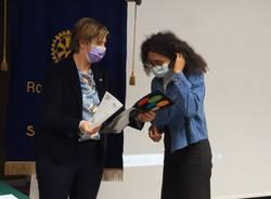 Il Rotary Club premia gli studenti più meritevoli degli istituti superiori di Saronno