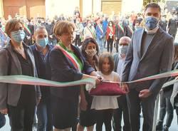 Inaugurazione nuova sala consiliare Busto Garolfo