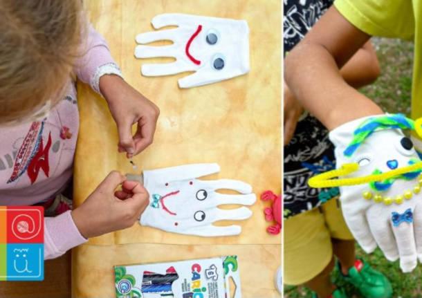 iniziativa per bambini