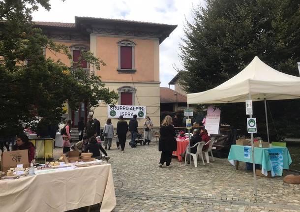 Domenica di festa a Ispra contro il tumore al seno