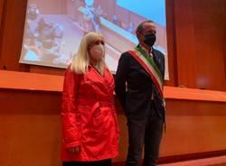 La rielezione di Emanuele Antonelli a sindaco di Busto Arsizio