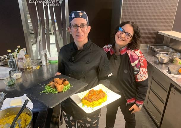 La tradizione lombarda nel piatto grazie a Tigros e alla chef Elena Barone