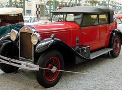 Lancia Dilambda - foto wikipedia  - auto storiche