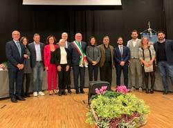 Lavena Ponte Tresa - Il nuovo consiglio comunale