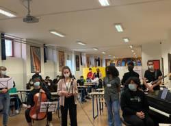 liceo ferraris Varese