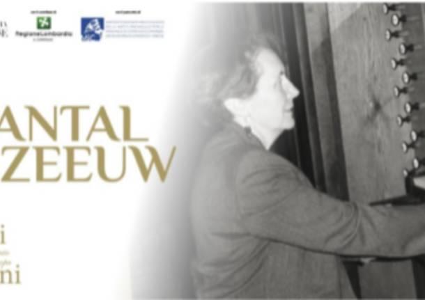 locandina concerto d'organo a Borsano