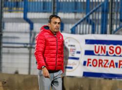 Luca Prina - Pro Patria - Pro Vercelli