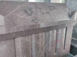 Mausoleo Cadorna - Comitato 10 febbraio