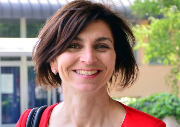 Michela Palestra sindaco Arese