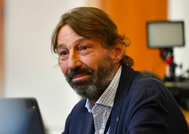 Michele Foletti sindaco di Lugano