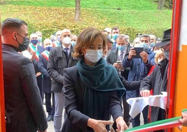 ministro marta cartabia