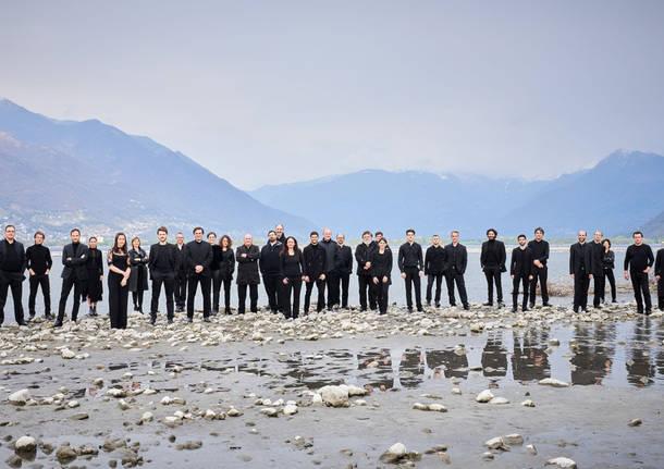 orchestra della svizzera italiana