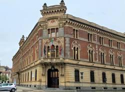 palazzo malinverni - comune Legnano