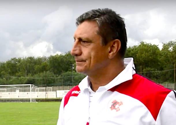 paolo crucitti calcio allenatore