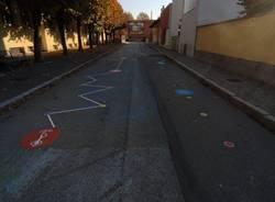 Parco giochi inclusivo a Dairago