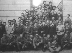 partigiani castelletto ticino brigata Remo Servadei
