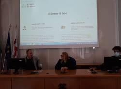 presentazione di Green School 2021-2022