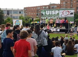 progetto let's move uisp