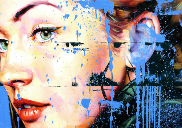Punto sull'Arte dedica una mostra personale al pittore di ritratti Silvio Porzionato
