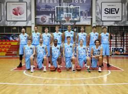 Robur basket Saronno 2021/2022