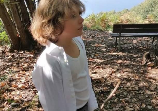 Ruben nel video di Caparezza