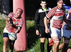 Rugby Varese 2021