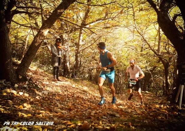Saltrio - Orsa Pravello Trail 2021