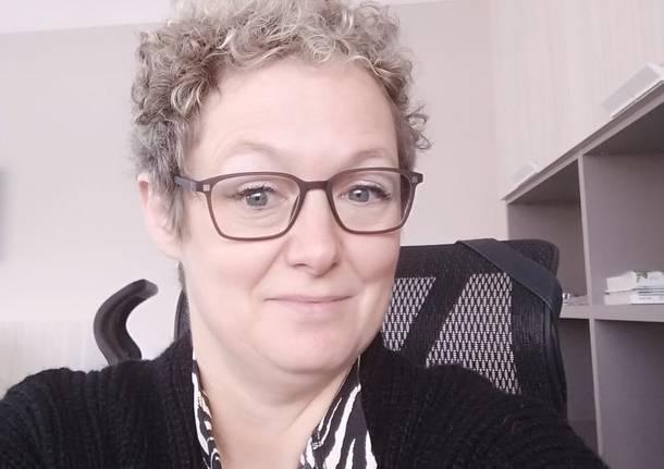 Sara Mascetti donna con tumore metastatico al seno