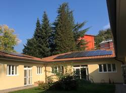 scuola dell'infanzia statale Ronchetto Fè varese
