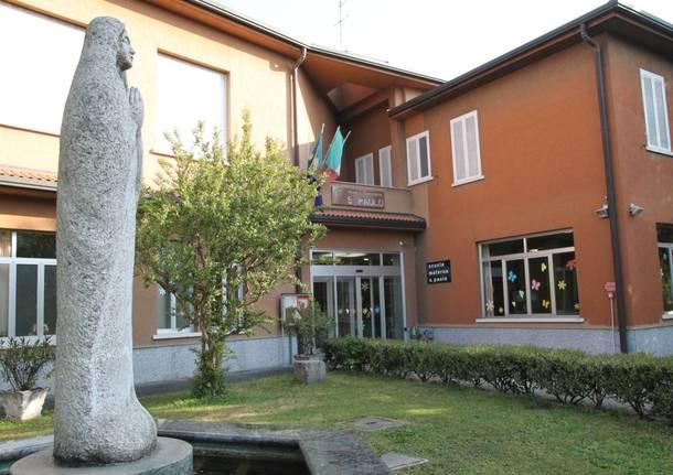 Open day alla Scuola Materna San Paolo di Legnano