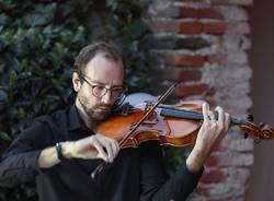 Simone Libralon, violista