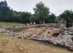 sito archeologico castelseprio