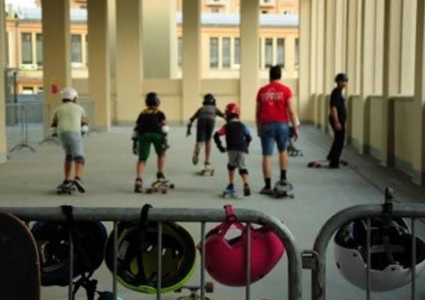 skateboard cumiana15 torino uisp