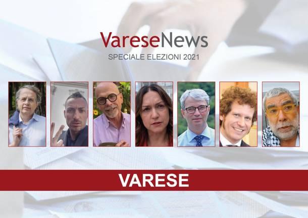 Spoglio Varese
