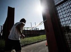 sport in carcere uisp