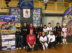 Sport - KBA del B.Fit Legnano