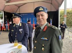 Tante nazioni al ventennale del nato rapid deployable corps