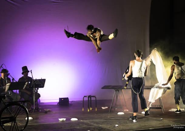 Teatro Blu 2021 - Fellini