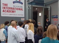 The International Academy