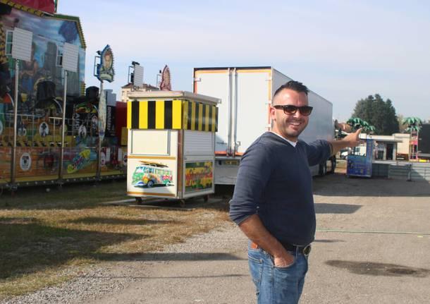 Torna il Luna Park a Legnano