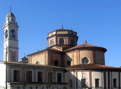 Tradate - Chiesa di Santo Stefano
