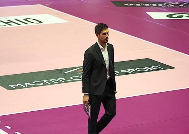 Uyba - Vero Volley Monza, la galleria fotografica