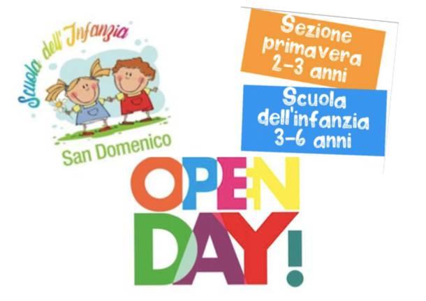 Scuola dell'infanzia San Domenico, Legnano