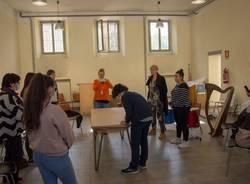 World Music, workshop a Milano